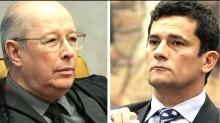 A sensatez de Alexandre Garcia responde: O que querem Moro e Celso?