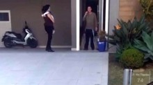 """""""Você pode ser macho na periferia, mas aqui você é um bosta"""", diz joalheiro morador de Alphaville para PM (veja o vídeo)"""