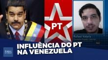 Como o PT financiou a ditadura que destruiu a Venezuela (Veja o vídeo)