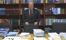 Resposta informal e avassaladora ao ministro Celso de Mello