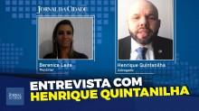 Se tentarem o impeachment ou cassação da chapa, Bolsonaro vai reagir, alerta jurista (veja o vídeo)