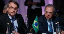 Bolsonaro diz que para o auxílio emergencial 'está quase certo a 4ª e 5ª parcela' (veja o vídeo)