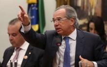 """A """"tacada"""" de mestre de Paulo Guedes: Eis a razão de os globalistas e a esquerda mundial ODIAREM o Governo Bolsonaro"""