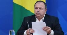 Pazuello exonera funcionários que assinaram nota em favor do aborto