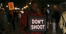 Estudo revela que disparos feitos por policiais não tem qualquer ligação com raça ou etnia