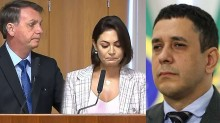 Governo valoriza minorias e, em cerimônia emocionante, empossa deficiente visual como Secretário Nacional de Justiça