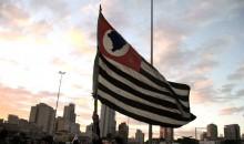 Nas ruas de São Paulo pela legalidade e pelo trabalho. É a hora: ou vence a legalidade ou a esquerda do atraso