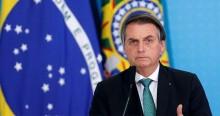 Bolsonaro sugere redução do salário de parlamentares para melhorar o auxílio emergencial (veja o vídeo)