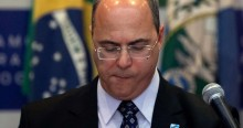 Com a corda no pescoço, Witzel agora quer volta de diálogo com Bolsonaro (veja o vídeo)