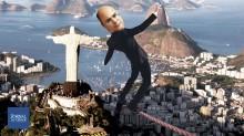 """""""O impeachment de Witzel é quase inevitável"""", diz coordenador do Movimento Conservador (Veja o vídeo)"""
