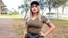 Sara Winter é presa por ordem de Moraes