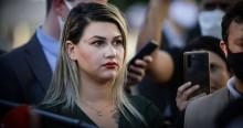 Líder de grupo de juristas impetra HC em favor de Sara Winter