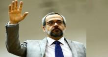 Emocionado, Weintraub anuncia saída do MEC e o novo cargo que assumirá em breve (veja o vídeo)