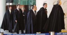 O STF e as ações futuras que definirão se Bolsonaro conseguirá governar ou não