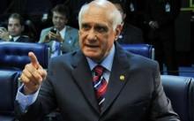 """Senador convoca o Senado Federal para """"frear"""" o STF (veja o vídeo)"""
