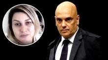 Os absurdos cometidos por Moraes no caso Sara Winter precisam ser levados aos tribunais internacionais (veja o vídeo)