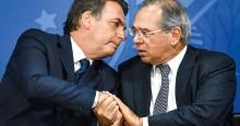 Bolsonaro confirma prorrogação do Auxílio Emergencial e diz que ideia é de mais 3 parcelas (veja o vídeo)