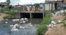 O Gigantismo Estatal e o Saneamento Básico