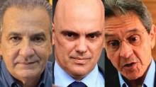 Convite à coragem ao ministro Moraes