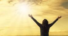 Amor, alegria e esperança: antidepressivos naturais
