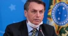 """Justiça derruba mais uma """"agressão"""" a Bolsonaro: O uso obrigatório de máscara"""