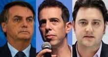 Bolsonaro busca na gestão de Ratinho Jr. o nome de seu novo Ministro da Educação
