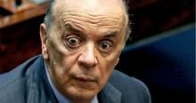 José Serra acorda com a Polícia Federal em sua casa