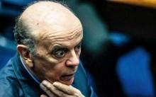 """O """"Drible da Vaca"""" da Lava Jato no STF no caso José Serra"""