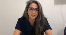 Médica que fez apelo a Bolsonaro pela Cloroquina, faz um alerta importantíssimo (veja o vídeo)