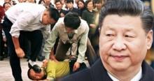 China — Escravidão totalitária, tirania e democídio