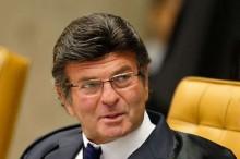 Fux, o próximo presidente do STF, ressurge e faz alerta contra o avanço na criminalização da liberdade de expressão