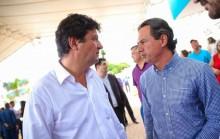 Prefeito de Capital, primo de Mandetta suplica por cloroquina e pede que Deus abençoe Bolsonaro (veja o vídeo)