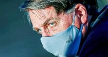 """Bolsonaro manda recado aos negacionistas da Cloroquina: """"Viverei por muito tempo"""""""