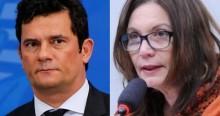 """Bia Kicis acaba com indicações de Moro: """"O candidato dele é ele mesmo"""" (veja o vídeo)"""
