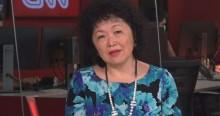 Médica Nise Yamaguchi rebate insinuação irônica de âncora da CNN (veja o vídeo)