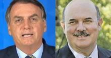 URGENTE: Bolsonaro anuncia o novo ministro da Educação, professor Milton Ribeiro
