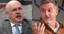 Sem ao menos o conhecer, Huck faz ataque insano ao novo ministro da Educação