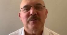 Novo ministro manifestou-se pela primeira vez desde que foi escolhido para o MEC (veja o vídeo)