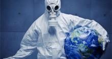 Como o COVID-19 está servindo para adiantar o projeto de uma 'nova ordem mundial'