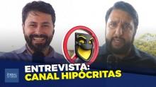 Hipócritas: Desmascarando a hipocrisia com muito humor (veja o vídeo)
