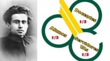 Antonio Gramsci e as eleições paritárias nas universidades