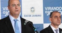 Em delação, ex-secretário do Rio entrega provas contra Witzel