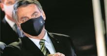 Segundo exame dá positivo. Bolsonaro ainda está com Covid-19