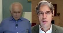 Economista surpreende ao revelar crescimento econômico e deixa jornalista da Globo sem ação (veja o vídeo)