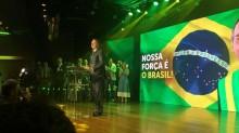 A Aliança pelo Brasil nas eleições municipais