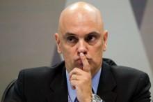 O que Alexandre de Moraes fez passa ao largo de qualquer legalidade