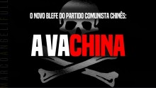 "A ""Vachina"": O novo blefe do Partido Comunista Chinês (veja o vídeo)"