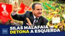 Silas Malafaia detona os ministros do STF, os hipócritas e os esquerdopatas (veja o vídeo)