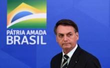 Bolsonaro deixou de ser vidraça e o dilema do STF com Alexandre de Moraes