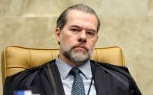 """A inadmissível """"confissão"""" de Dias Toffoli"""